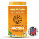 SUNWARRIOR Protein Plus BIO 750 g