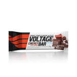 NUTREND Voltage Energy bar s kofeinem 65 g