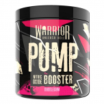 WARRIOR Pump 225 g + shaker ZDARMA