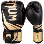 Boxerské rukavice Challenger 3.0 černé/zlaté VENUM