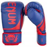 Boxerské rukavice Challenger 2.0 modré/červené VENUM