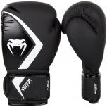 Boxerské rukavice Contender 2.0 černé/šedo-bílé VENUM