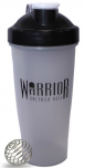 Shaker WARRIOR 600 ml průhledný