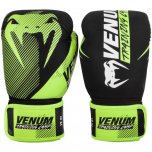 Boxerské rukavice Training Camp 2.0 VENUM černé/žluté