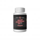 CZECH VIRUS Natural Coenzyme Q10 50 - 100 kapslí