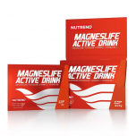 NUTREND Magneslife Active Drink 15 g