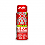 AMIX Nutrition X-Fat 2 in 1 shot 60 ml fruity