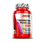 AMIX Chromium Picolinate 100 kapslí