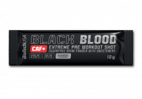 BIOTECH USA Black Blood CAF+ 10 g