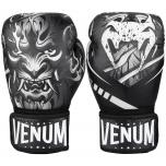 Boxerské rukavice Devil bílé/černé VENUM