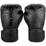Boxerské rukavice Gladiator 3.0 matně černé VENUM