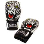 Boxerské rukavice Eye of the Tiger BAIL vel. 10 oz