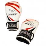 Boxerské rukavice White-Flame BAIL vel. 10 oz