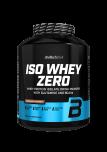 BIOTECH USA ISO WHEY ZERO 2270 g + pre-workout Nitrox Therapy 340 g ZDARMA!