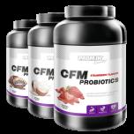 PROM-IN CFM Probiotics 2250 g + 2 vzorky proteinu Iso Whey 30 g zdarma