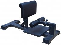 Posilovací lavice sissy dřep Sissy squat bench STRENGTHSYSTEM