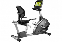Recumbent BH FITNESS LK7750 Smart Focus 16