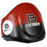 Tréninkový pás Belly Red Nest BAIL