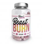 BeastPink Beast Burn 120 kapslí