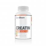 GymBeam Creatine Tabs 1500 mg 200 tablet
