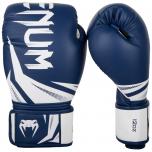Boxerské rukavice Venum Challenger 3.0 modro/bílé