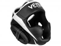 Chránič hlavy Elite černý/bílý VENUM