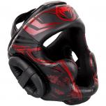 Chránič hlavy Gladiator 3.0 černo/červený VENUM
