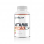 GymBeam Vitamin B-Complex Forte 90 tablet