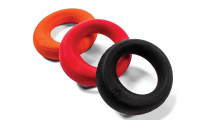 Sada posilovacích kroužků Ergo Grip Strength System HARBINGER