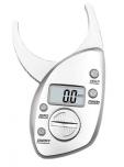 Měřič tuku v těle TRINFIT Fat caliper digitální