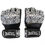 MMA rukavice BAIL tattoo - kůže