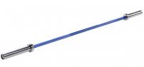 Hliníková olympijská osa HMS PREMIUM GA68 modrá