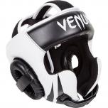 Chránič hlavy Challenger 2.0 Hook Loop black/ice VENUM