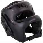 Chránič hlavy Elite Iron VENUM černý