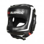 Boxerská helma ARH-2192 DBX BUSHIDO