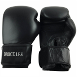 Boxerské rukavice Allround kůže PRO