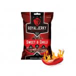 Royal Jerky Beef Sweet Chilli