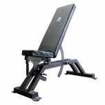 STRENGTHSYSTEM Deluxe Utility Bench 2.0