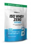 BIOTECH USA Iso Whey Zero Lactose Free natural 1816 g kokos