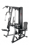 KETTLER KINETIC BASIC + leg-press