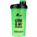Shaker 700 ml Gym is my motivation OLIMP