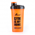 Shaker 700 ml Gym is my home OLIMP