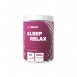 GymBeam Sleep Relax 300 g fruit punch
