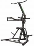 Posilovací stroj na činky TUNTURI WT85 Leverage Pulley Gym