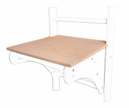 Dětský stoleček k žebřinám BenchK
