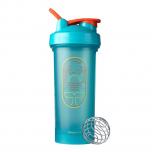 BLENDER BOTTLE Classic Loop Shaker 820 ml tyrkysový