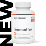 GymBeam Green coffee 120 tablet