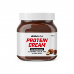 BIOTECH USA Protein Cream 400 g