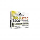OLIMP Gold-Vit C 1000 Sport Edition 60 kapslí