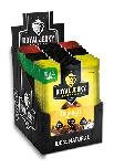 Royal Jerky Beef Mix (4x22 g original, 4x22 g barbecue, 4x22 g sweet chilli)